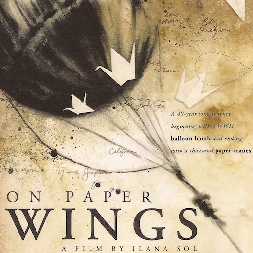 On Paper Wings
