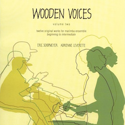 Wooden Voices Vol. 2