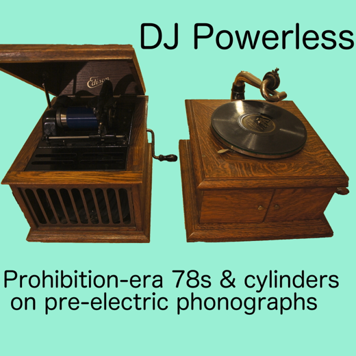 DJ Powerless