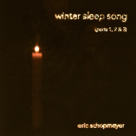 Winter Sleep Song Parts 1,2 & 3