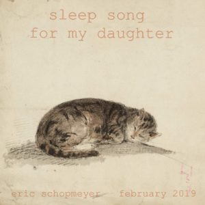 Sleep Song for my Daughter